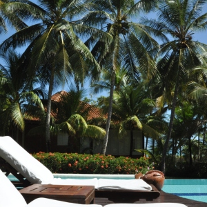 Huachamakari piscina Molina Viajes