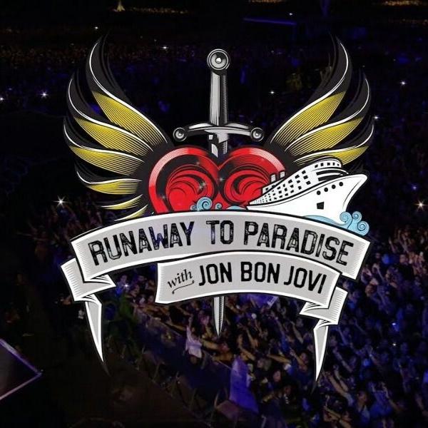 Bon Jovi Norwegian Viaje 2019