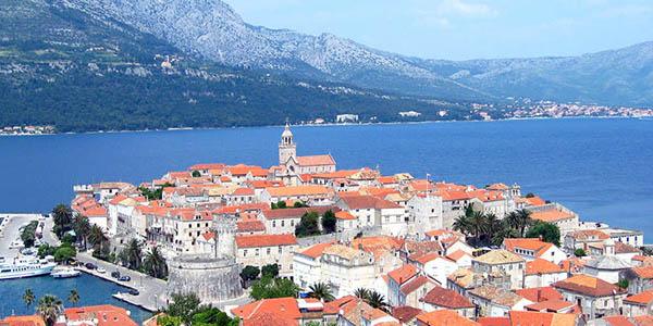 Croacia Vacaciones Tour