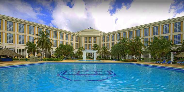 hesperia hotel isla margarita