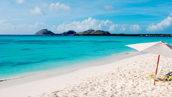 Isla Margarita viaje de graduacion