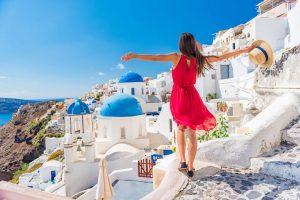 Grecia viajes