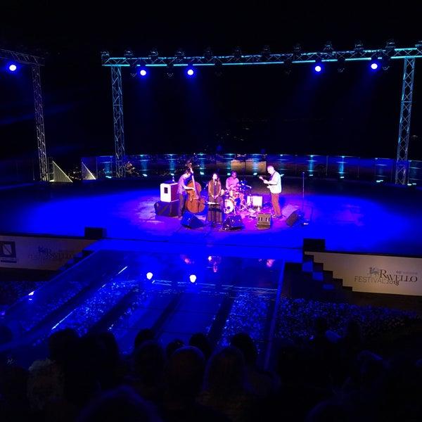 Festival Ravello De Noche