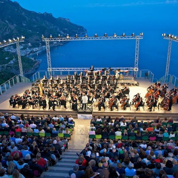 Festival Ravello Orquesta