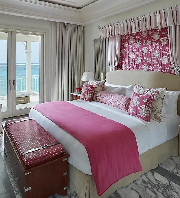 Habitacion Hotel Mandarin