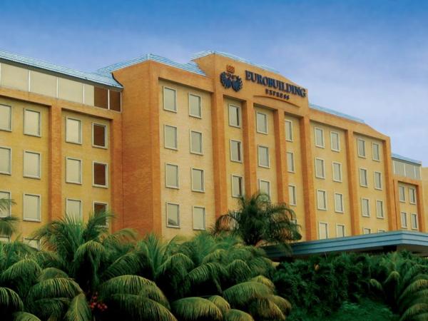 Hotel Eurobuilding Maiquetia Promoción