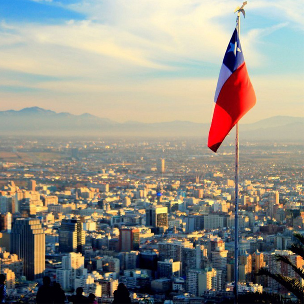 Chile Requisitos Visa Consular Turismo