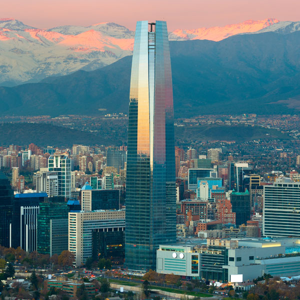 Lugares Para Visitar Chile