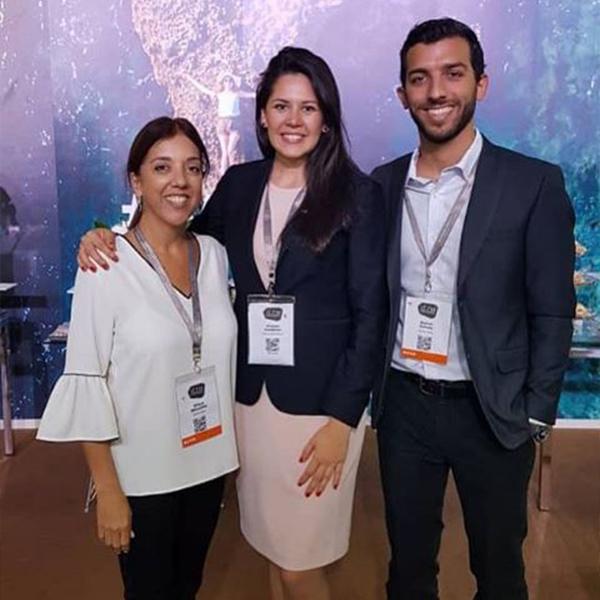 Vivimos La Experiencia Del ILTM En Brasil