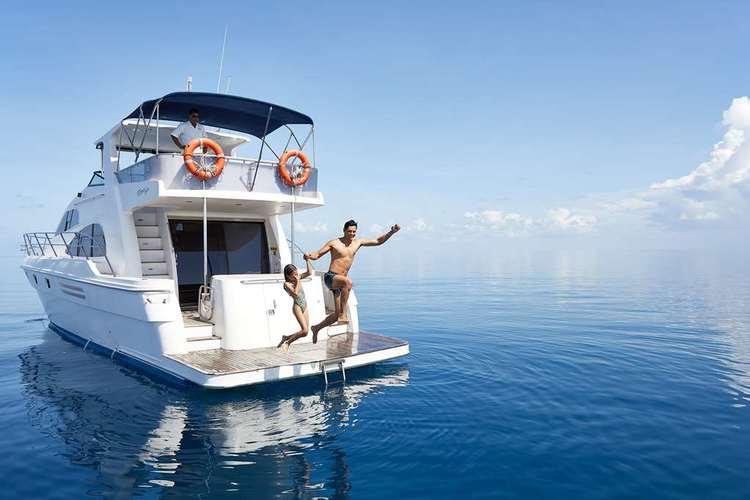 Islas Maldivas Viajes