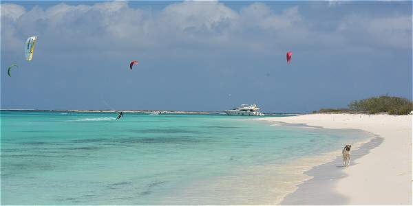 Los Roques Venezuela playa