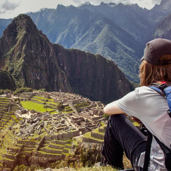 Machu Pichu Peru Viajes