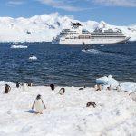 Seabourn venture crucero viajes