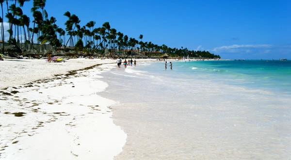 Paisaje de República Dominicana