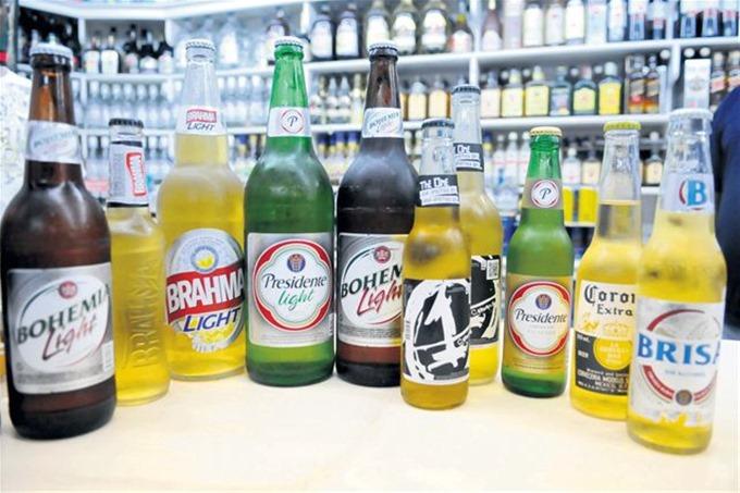 cerveza republica dominicana