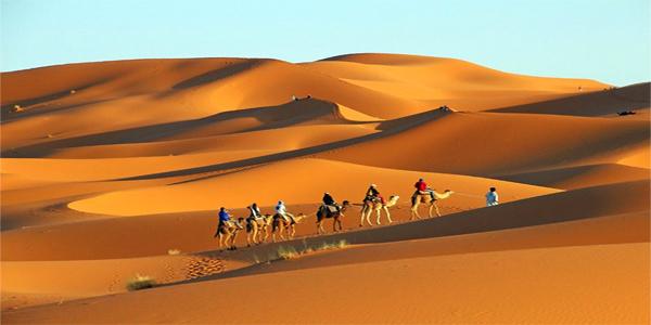 sahara tour marocco