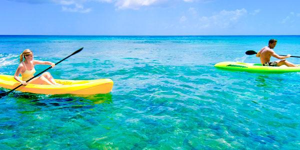 Mexico playa turismo
