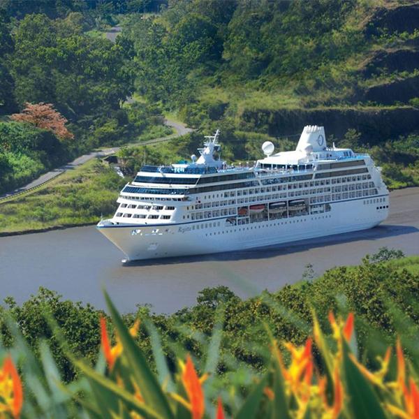 Oceania Cruises 2020 2021
