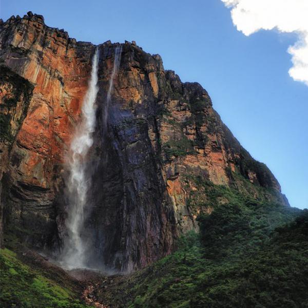 Venezuela Turismo Viajes