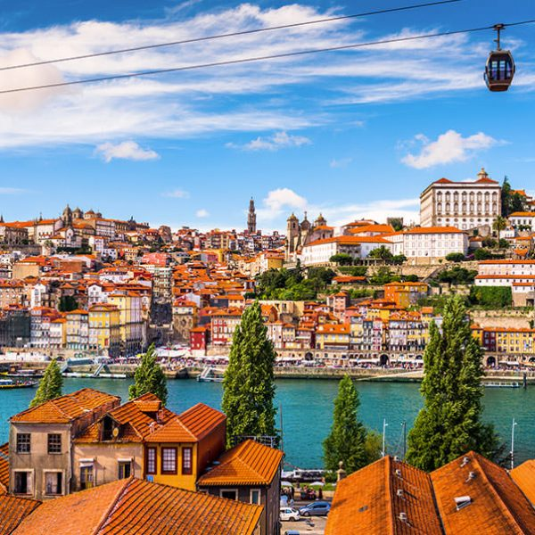 Portugal Viajes