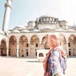 Paises musulmanes viajes